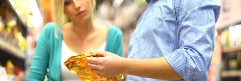 Como os rótulos dos alimentos podem ajudar na sua dieta?