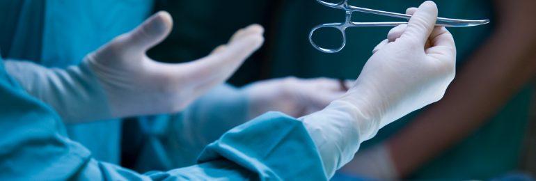 Cirurgias reparadoras após redução de estômago