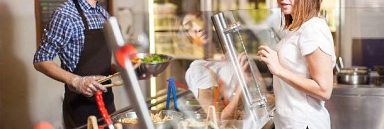 5 dicas para comer fora de casa