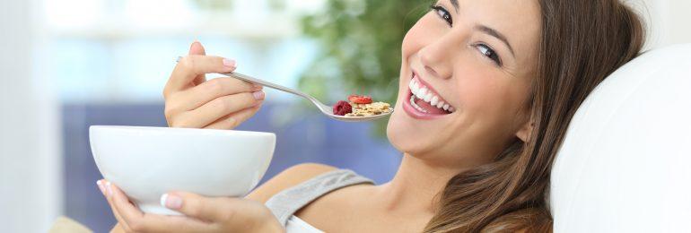 Alimentos que deixam seu intestino mais saudável