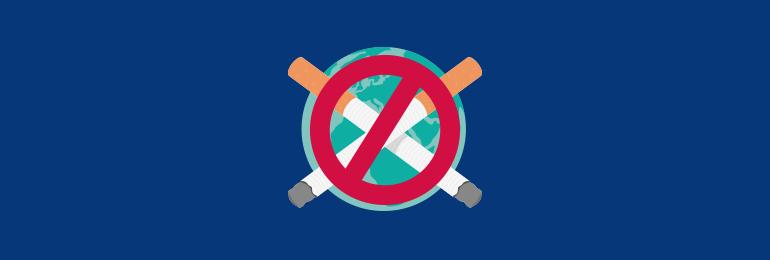 Dia Mundial de Combate ao Fumo: entenda a importância de largar o cigarro!