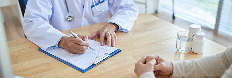 Endocrinologista: importante no pré e no pós-operatório da cirurgia bariátrica