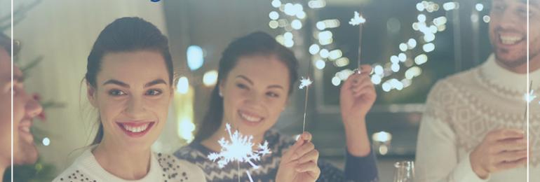 Festas de fim de ano: cuidado com os exageros!